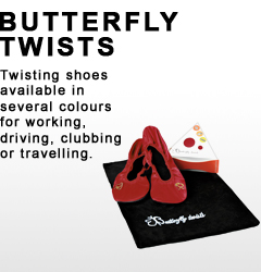 Butterfly Twist image